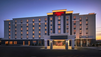 Hampton Inn by Hilton Timmins, Ontario - Exterior